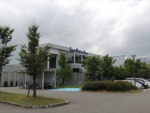 鶴岡メタボロームキャンパス外観2