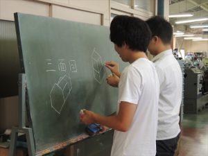 CO-OP教育事前学習2